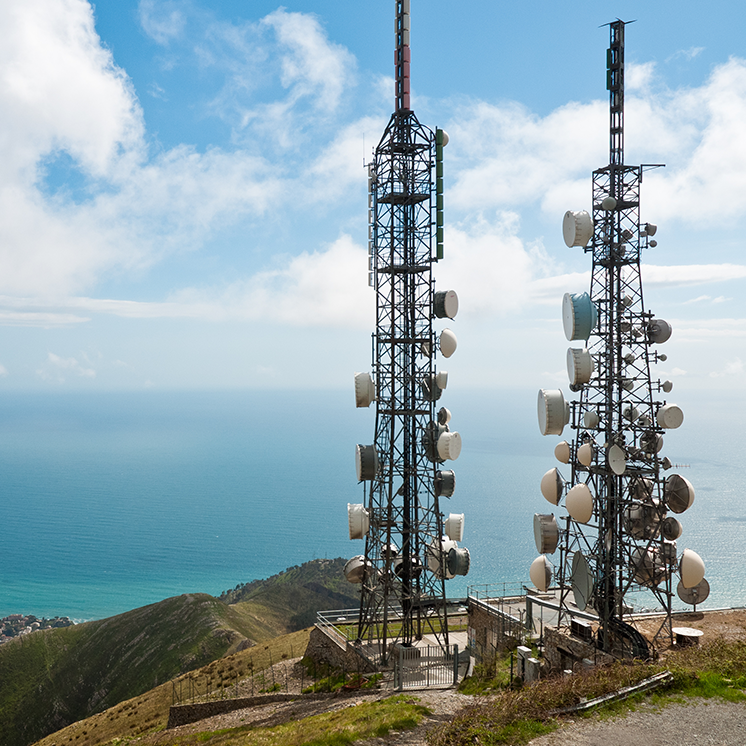Telecom Regulation: Challenges and Opportunities