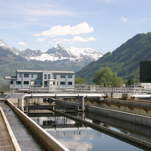 Water Utilities Productivity and Efficiency