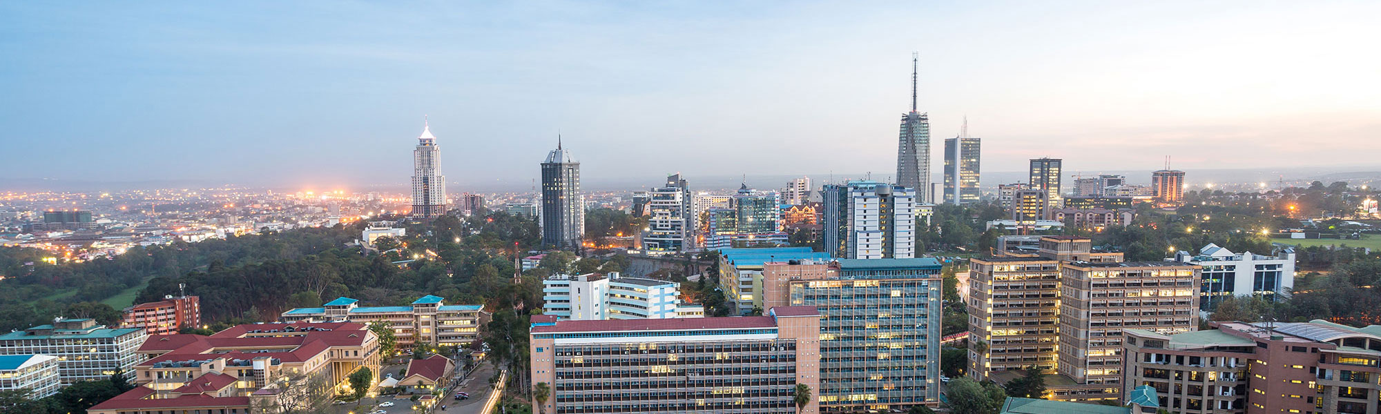 BRINGING PUBLIC-PRIVATE PARTNERSHIP TRAINING TO EAST AFRICA'S ENERGY LEADERS